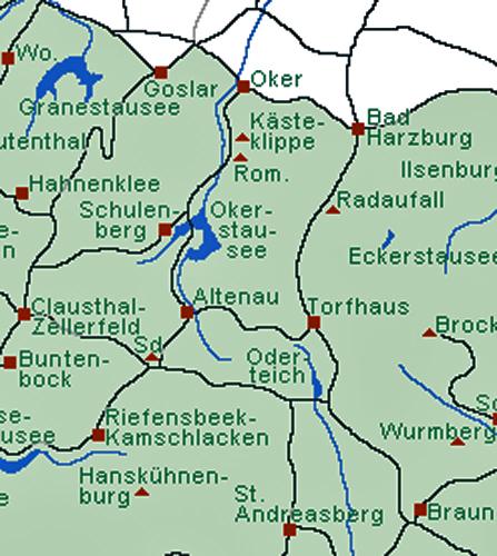togrejser til tyskland